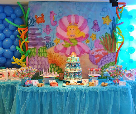 Birthday Party Themes